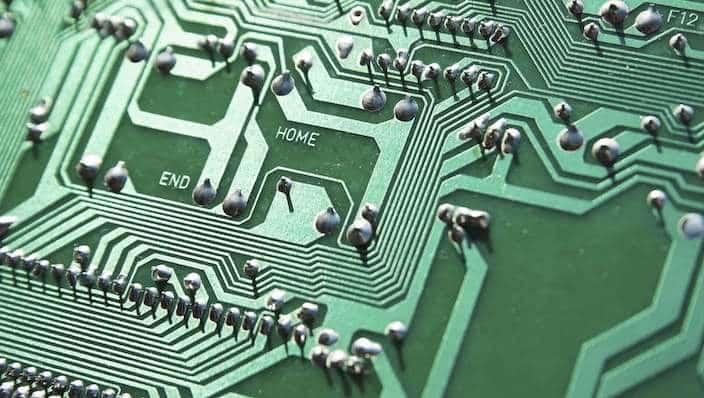 NFC - Chip