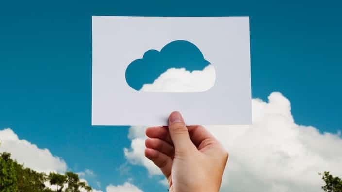Wolken - Google Cloud Messaging