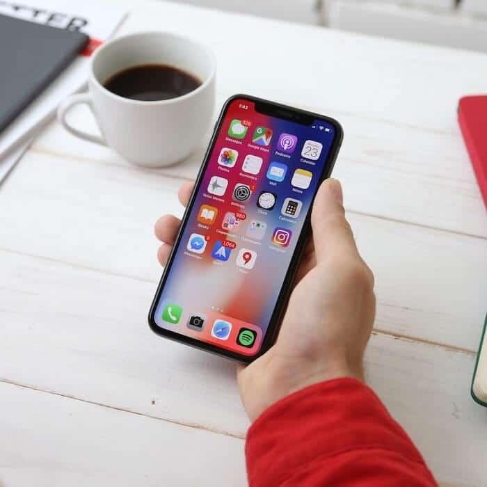 iOS Entwicklung iPhone