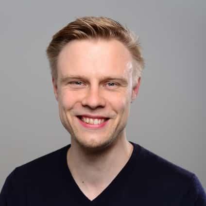 Andreas Gawelczyk