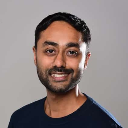 Varun Shrivastav