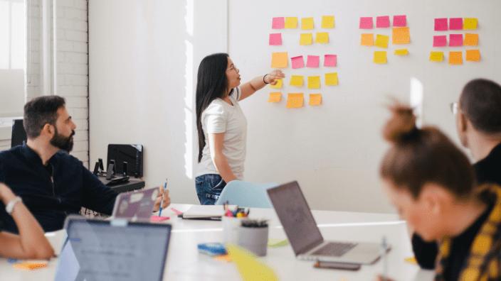 Prozess der digitalen Produktentwicklung