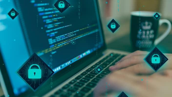 IT-Sicherheit – ISO 27001 Zertifizierung