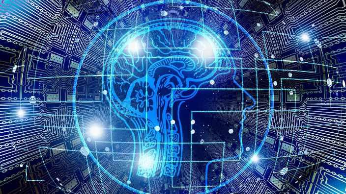 Tech News Künstliche Intelligenz